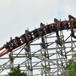Six Flags Fiesta Texas - Iron Rattler - 045