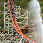 Six Flags Fiesta Texas - Iron Rattler - 047