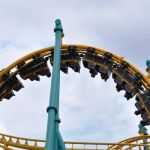 Six Flags Fiesta Texas - Poltergeist - 003