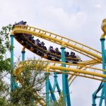 Six Flags Fiesta Texas - Poltergeist - 005