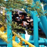 Six Flags Fiesta Texas - Poltergeist - 008