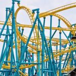 Six Flags Fiesta Texas - Poltergeist - 010