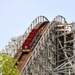 Six Flags Fiesta Texas - The Rattler - 007