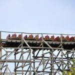 Six Flags Fiesta Texas - The Rattler - 008