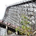 Six Flags Fiesta Texas - The Rattler - 015
