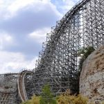 Six Flags Fiesta Texas - The Rattler - 017
