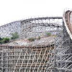 Six Flags Fiesta Texas - The Rattler - 018