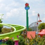 Six Flags Fiesta Texas - Romp Bomp a Stomp - 005