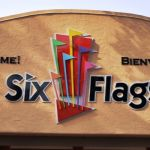 Six Flags Fiesta Texas - 001