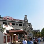 Six Flags Fiesta Texas - 002