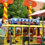 Six Flags Fiesta Texas - 034