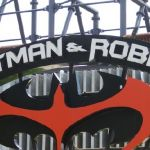 Six Flags Great Adventure - Batman and Robin The Chiller - 002