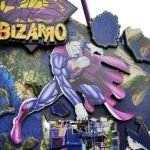 Six Flags Great Adventure - Bizarro - 001