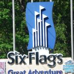 Six Flags Great Adventure - 001
