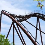 Six Flags Great America - Iron Wolf - 006
