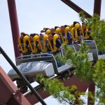 Six Flags Great America - Iron Wolf - 008