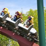 Six Flags Great America - Iron Wolf - 010