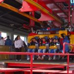 Six Flags Great America - Superman Ultimate Flight - 008