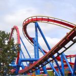 Six Flags Great America - Superman Ultimate Flight - 011
