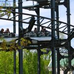 Six Flags Great America - Whizzer - 008