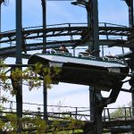 Six Flags Great America - Whizzer - 009