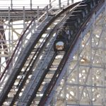 Six Flags Magic Mountain - Colossus - 008