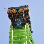 Six Flags Magic Mountain - Deja Vu - 024