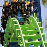 Six Flags Magic Mountain - Deja Vu - 025