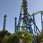 Six Flags Magic Mountain - Deja Vu - 026