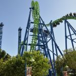 Six Flags Magic Mountain - Deja Vu - 027