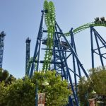 Six Flags Magic Mountain - Deja Vu - 028