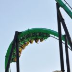 Six Flags Magic Mountain - Riddlers Revenge - 026