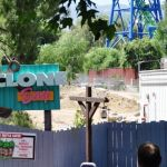 Six Flags Magic Mountain - Mr Sixs Dance Coaster - 002