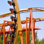 Six Flags Magic Mountain - Tatsu - 013