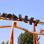 Six Flags Magic Mountain - Tatsu - 014