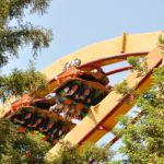 Six Flags Magic Mountain - Tatsu - 015
