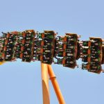 Six Flags Magic Mountain - Tatsu - 022