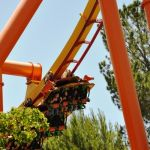 Six Flags Magic Mountain - Tatsu - 029