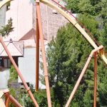 Six Flags Magic Mountain - Tatsu - 044