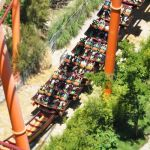 Six Flags Magic Mountain - Tatsu - 047