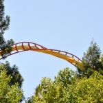 Six Flags Magic Mountain - Tatsu - 058