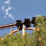 Six Flags Magic Mountain - Tatsu - 061