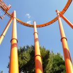 Six Flags Magic Mountain - Tatsu - 063