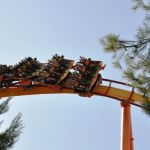 Six Flags Magic Mountain - Tatsu - 064