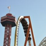 Six Flags Magic Mountain - Tatsu - 065
