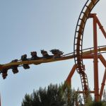 Six Flags Magic Mountain - Tatsu - 066