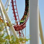 Six Flags Magic Mountain - Viper - 004