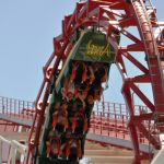 Six Flags Magic Mountain - Viper - 005