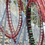 Six Flags Magic Mountain - Viper - 021