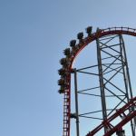 Six Flags Magic Mountain - X2 - 032